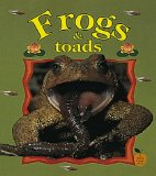 Book Cover Frogs and Toads (Crabapples)