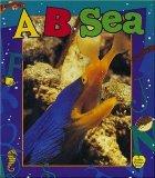 Book Cover A...B...Sea (Crabapples)