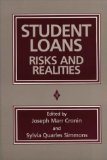 Book Cover Student Loans: Risks and Realities