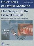 Book Cover Oral Surgery for the General Dentist