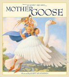 Book Cover Favorite Nursery Rhymes from Mother Goose