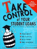 Book Cover Take Control of Your Student Loans