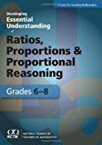 Book Cover Developing Essential Understanding of Ratios, Proportions, and Proportional Reasoning for Teaching Mathematics: Grades 6-8
