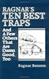 Book Cover Ragnar's Ten Best Traps: And A Few Others That Are Damn Good Too