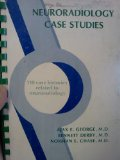 Book Cover Neuroradiology Case Studies