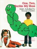 Book Cover One Two Buckle My Shoe: Math Activities For Young Children