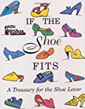 Book Cover If the Shoe Fits (Mini Book) (Charming Petites)