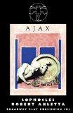 Book Cover Ajax
