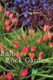 Book Cover Bulbs for the Rock Garden