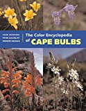 Book Cover The Color Encyclopedia of Cape Bulbs