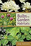 Book Cover Bulbs for Garden Habitats