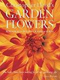 Book Cover Christopher Lloyd's Garden Flowers: Perennials, Bulbs, Grasses, Ferns