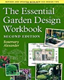 Book Cover The Essential Garden Design Workbook: Second Edition