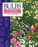 Book Cover Bulbs: Four Seasons of Beautiful Blooms