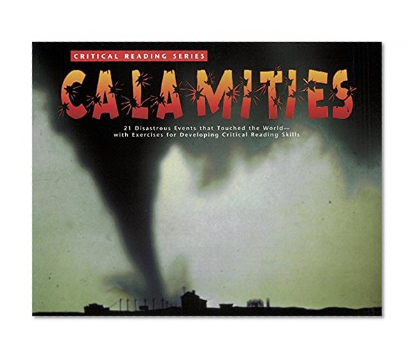 Book Cover Critical Reading Series: Calamities