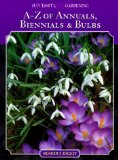 Book Cover Successful gardening a-z of annuals, biennials, & bulbs (vol. 4)