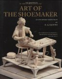 Book Cover M. de Garsault's 1767 Art of the Shoemaker: An Annotated Translation (Costume Society of America Series)