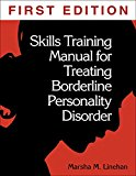 Book Cover Skills Training Manual for Treating Borderline Personality Disorder