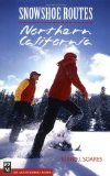 Book Cover Snowshoe Routes Northern California