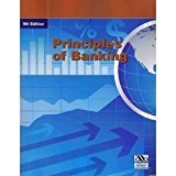 Book Cover Principles of Banking