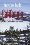 Book Cover Snowshoe Trails of California