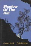 Book Cover Shadow of the Hill