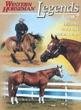 Book Cover Legends, Vol. 7: Outstanding Quarter Horse Stallions and Mares