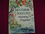 Book Cover Mother Nature Nursery Rhymes