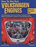 Book Cover How to Hot Rod Volkswagen Engines