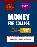 Book Cover Money For College Consumer Guide: Everything You Need To Know To Get Grants, Scholarships And Inexpensive Loans