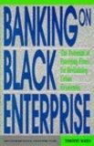 Book Cover Banking on Black Enterprise