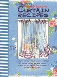 Book Cover Curtain Recipes