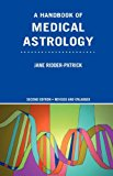 Book Cover A Handbook of Medical Astrology