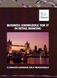 Book Cover Business Knowledge for It in Retail Banking (Bizle Professional S)