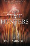 Book Cover The Time Hunters