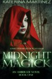 Book Cover Midnight Magick (Amber Lee Mysteries) (Volume 1)