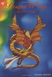 Book Cover Of Dragon Wings and Faerie Things