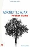 Book Cover ASP.NET 3.5 AJAX Pocket Guide