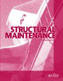 Book Cover Aircraft Structural Maintenance, Revised Edition