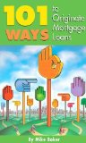 Book Cover 101 Ways to Originate Mortgage Loans