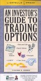 Book Cover An Investor's Guide to Trading Options