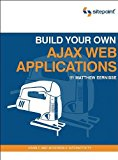 Book Cover Build Your Own AJAX Web Applications