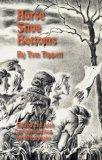 Book Cover Horse Shoe Bottoms
