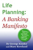 Book Cover Life Planning: A Banking Manifesto