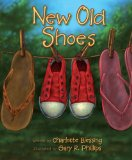 Book Cover New Old Shoes