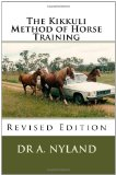 Book Cover The Kikkuli Method of Horse Training