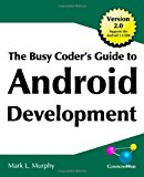 Book Cover The Busy Coder's Guide to Android Development