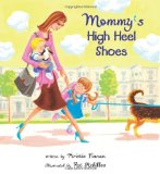 Book Cover Mommy's High Heel Shoes