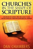 Book Cover Churches in the Shape of Scripture