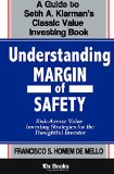 Book Cover Understanding Margin of Safety: A Guide to Seth Klarman's Classic Value Investing Book